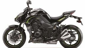 Kawasaki prezentuje limitowaną serię motocykli Z1000 R Edition