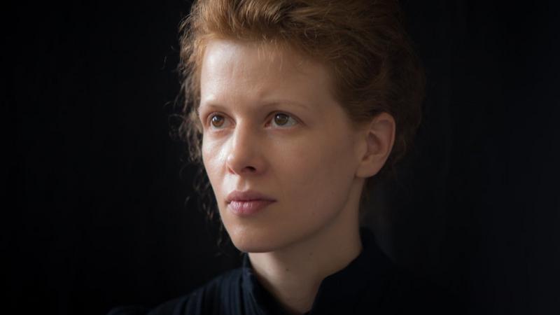 """Maria Curie"" - kadr z filmu"