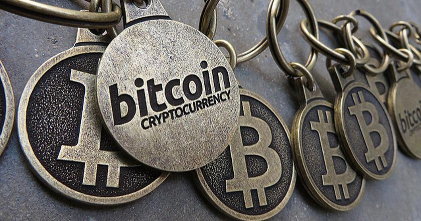 Kryptowaluta to aplikacja stworzona na blockchainie - a nie odwrotnie