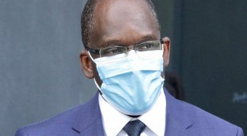 "Covid-19 : ""Le vaccin, une solution efficace"" selon Diouf Sarr"