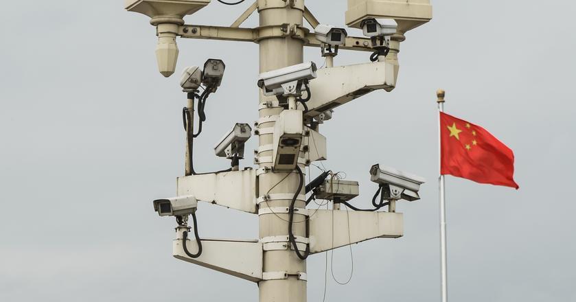 Chiny chcą zapobiegać zbrodniom z pomocą technologii rozpoznawania twarzy