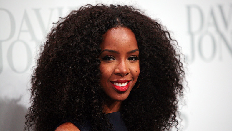 Kelly Rowland (fot. Getty Images)