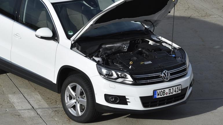 Silniki Volkswagena - który będzie najlepszym wyborem?
