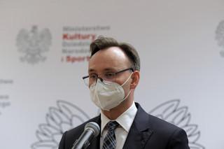 'Zaufajmy specjalistom'. Rzecznik Praw Dziecka popiera szczepienia