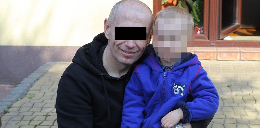 Ojciec Fabianka na wolności. Sąd nie przedłużył aresztu Sebastianowi N.