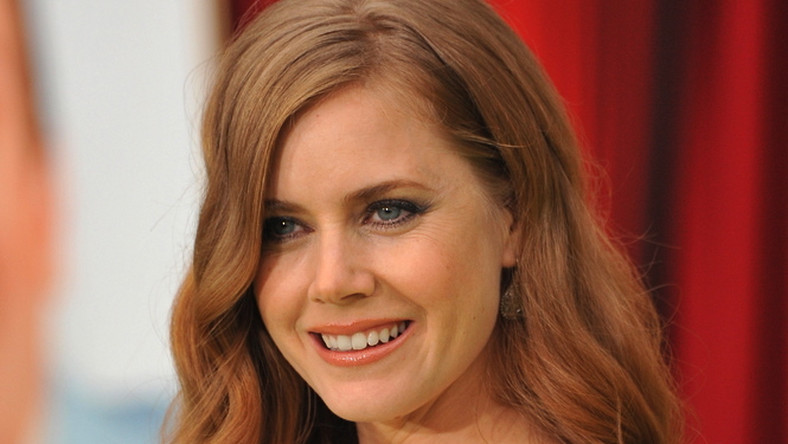 "Amy Adams kochanką Bradleya Coopera w ""Next"""