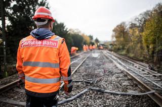 Niemcy: Ok. 50 rannych w wypadku kolejowym
