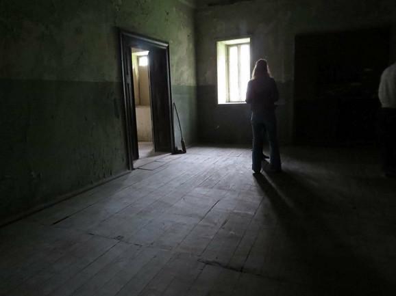 Prva duševna bolnica na Balkanu