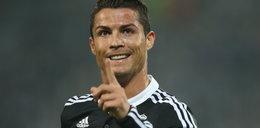 Ronaldo przekaże fortunę na szczytny cel! Daje 7 mln euro!