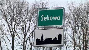 Turystyczna Jazda - Gmina Sękowa i kościół UNESCO