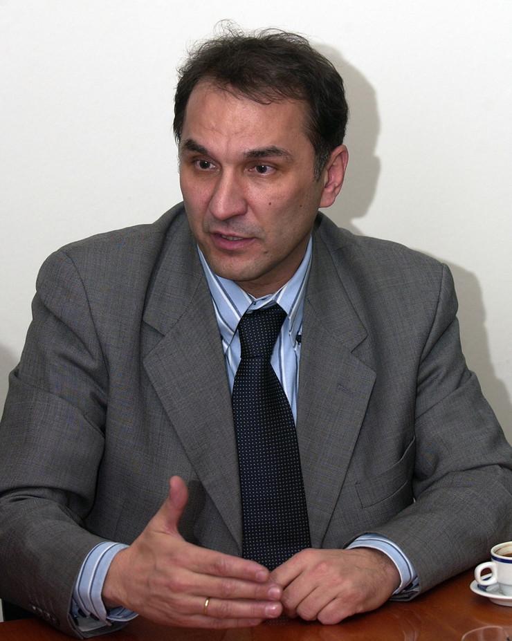 Miljko Zivojinovic foto Ognjen Radosevic