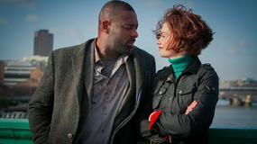"""""""Luther"""": gliniarz i psychopatka"""