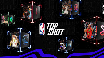 NBA Top Shot is booming, but users report trouble cashing out after sales of the collectable NFTs