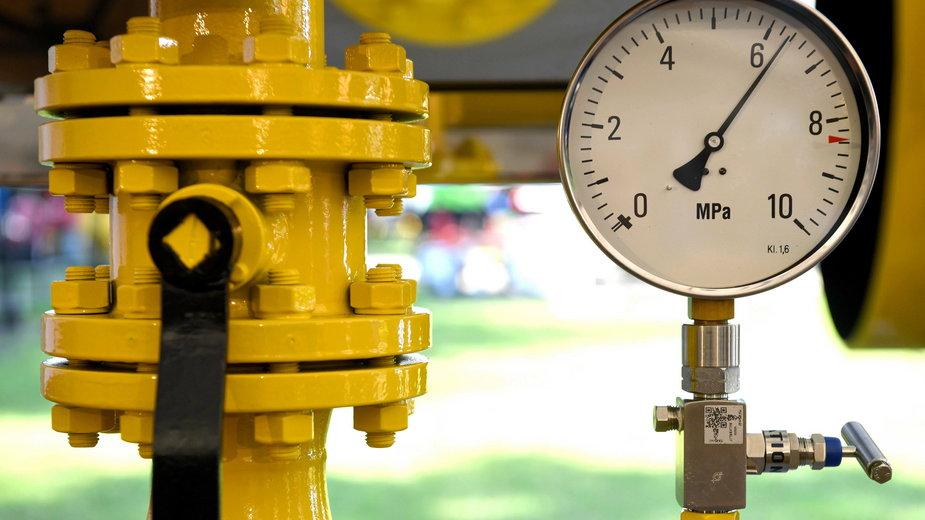 Fala upałów przekłada się na wzrost cen gazu