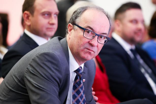 """Przewodniczący SLD mówił, że jest to sposób na skłócenie Polaków, na co SLD się """"nigdy"""" nie zgodzi"""