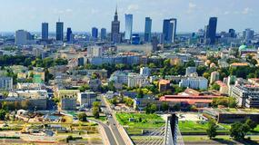 Agencja Moody's podwyższyła perspektywę ratingu kredytowego Warszawy