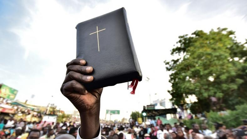 Sudan's Christians suffered decades of persecution under the regime of Islamist general Omar al-Bashir
