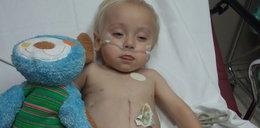 Miał 65 operacji! Przez błąd rodziców