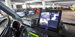 Straż miejska ma kamery w wozach