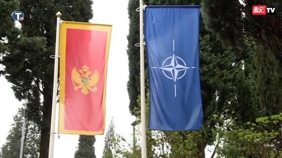 Crna Gora je ušla u NATO