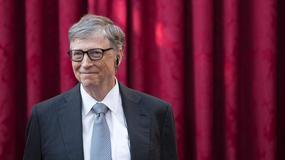Sprawdzone przepowiednie Billa Gatesa