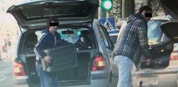 Ukradli laptopa z danymi 70 tys. warszawskich studentów. Trzej Gruzini zatrzymani