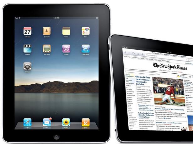 W ciągu 24 godzin kwietniowego debiutu Apple sprzedał ponad 300 tys, egzemplarzy pierwszej wersji swego tabletu.