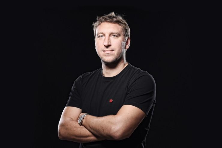 Branko Milutinović, Nordeus