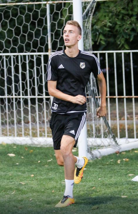 Petar Mićin