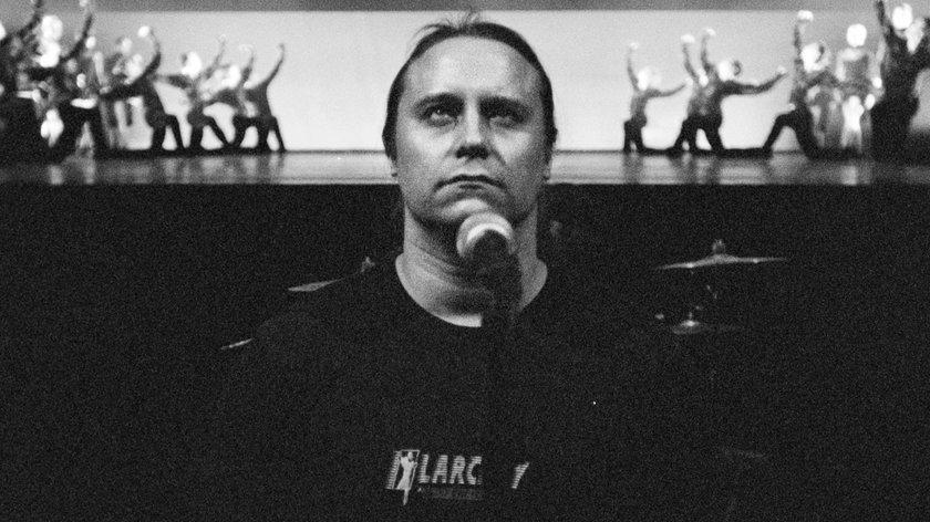 Nie żyje Lars-Göran Petrov. Kultowy wokalista metalowy miał 49 lat
