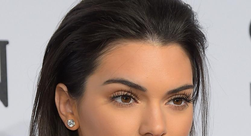 Kendall Jenner turns 20