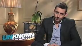 "Jaume Collet-Serra o filmie ""Tożsamość"""