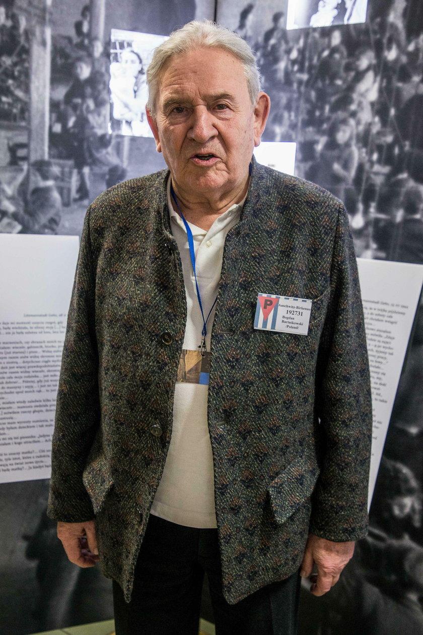 Auschwitz to była fabryka śmierci