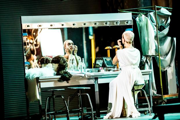 """""""Eros i Psyche"""" w Teatrze Wielkim"""