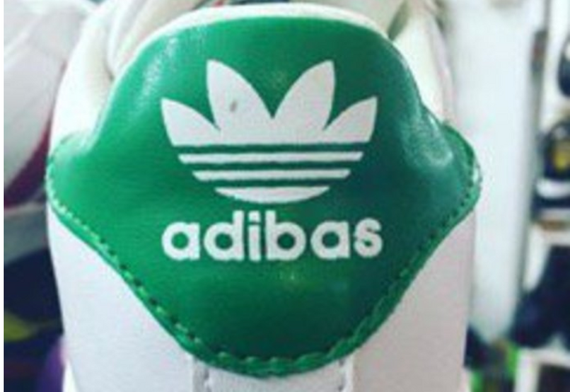 Adibas - Impossible Is Nothing