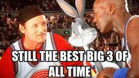 10 rzeczy, których nie wiesz o Michaelu Jordanie