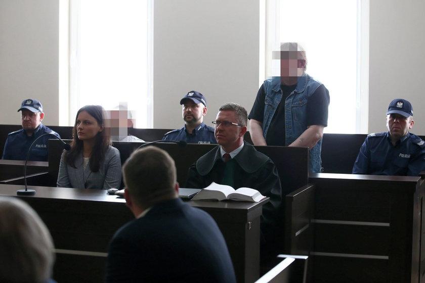 Mariusz T. trafił do więzienia!