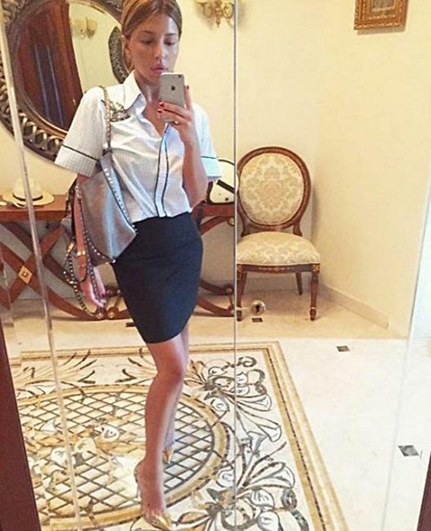 Elen Manasir, 26 lat