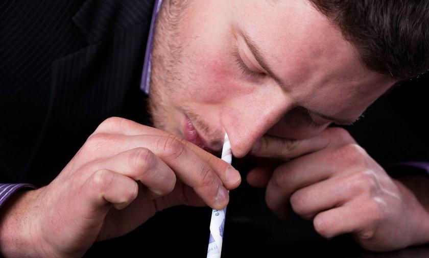 W Paryżu pojawił się ośrodek, w którym narkomani będą mogli legalnie przyjmować zakazane substancję