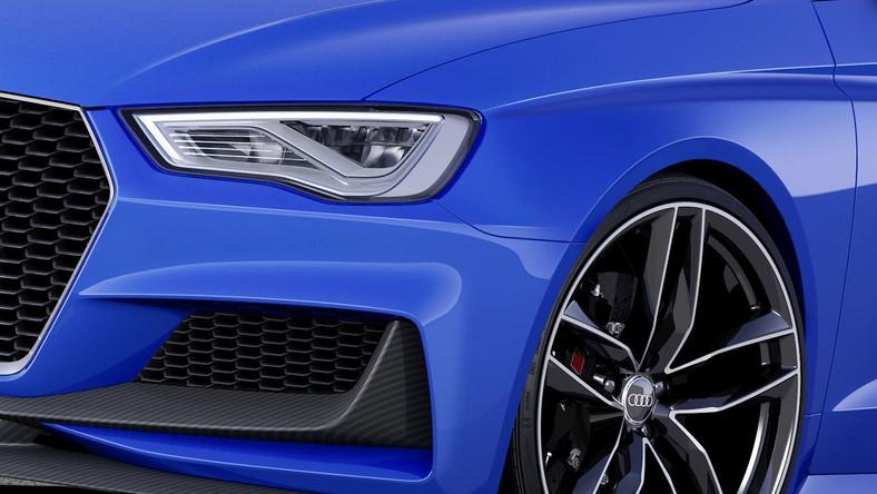 Zlot GTI Wörthersee to kultowa impreza dla pasjonatów motoryzacji i fanów samochodów produkowanych przez marki należące do Grupy VW. Jak co roku austriackie Reifnitz będzie dla nich prawdziwą mekką. To właśnie dla tych ludzi Audi stworzyło odlotowe wcielenie audi A3 clubsport quattro concept. Auto jest… przerażające!