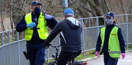 Jakie są prawa policji w czasie epidemii? Jak zachować się w czasie kontroli?