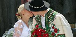 Góralski ślub Klemensa Murańki! WYJĄTKOWE ZDJĘCIA