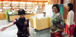 Komorowska zadała szyku w Chinach. FOTO!