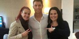Siostra Ronaldo: Dla Cristiano Irina jest martwa!