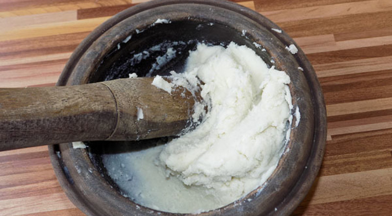 How to make pounded yam without any pounding