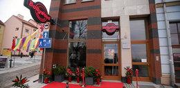 Rozlano kwas w restauracji gwiazdy w Szczecinie