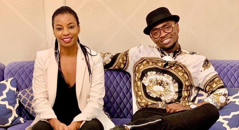 I don't have a child – Ommy Dimpoz makes U-turn months after revealing details of his baby mama