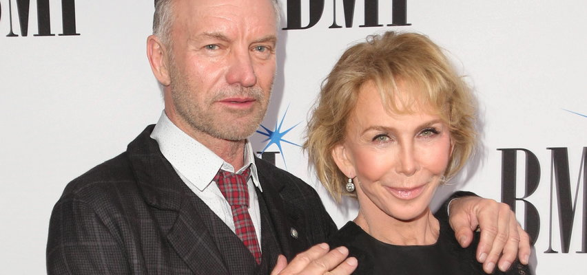 Sting ma gest! Razem z żoną pomoże restauratorom pogrążonym w kryzysie z powodu pandemii