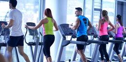 Klub fitness z Piotrkowa chwali się, że działa legalnie. Jak to możliwe?