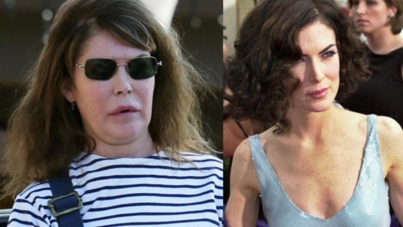 Co się dzieje z twarzą 43-letniej aktorki?
